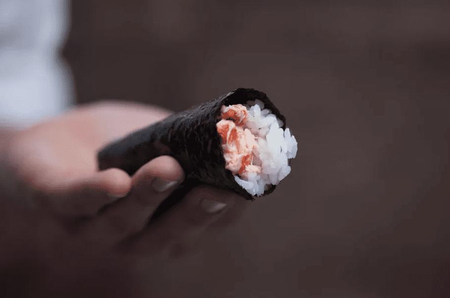 Food: Hand Roll Mania by KazuNori