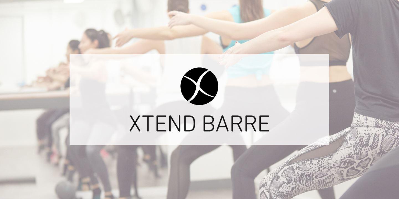 Health & Wellness: Xtend Barre