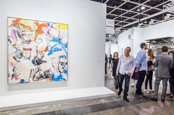 Art: Basel Week In Hong Kong!
