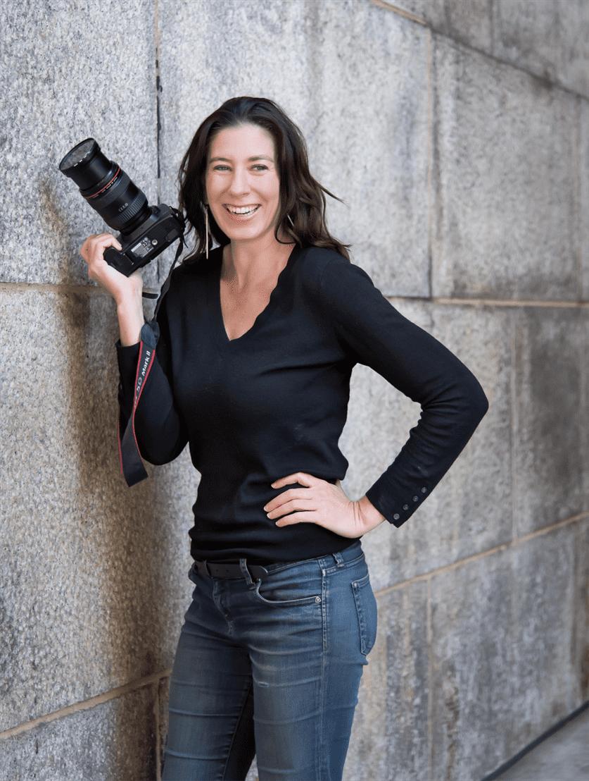 Profile: Erin Silber / Erin Silber Photography