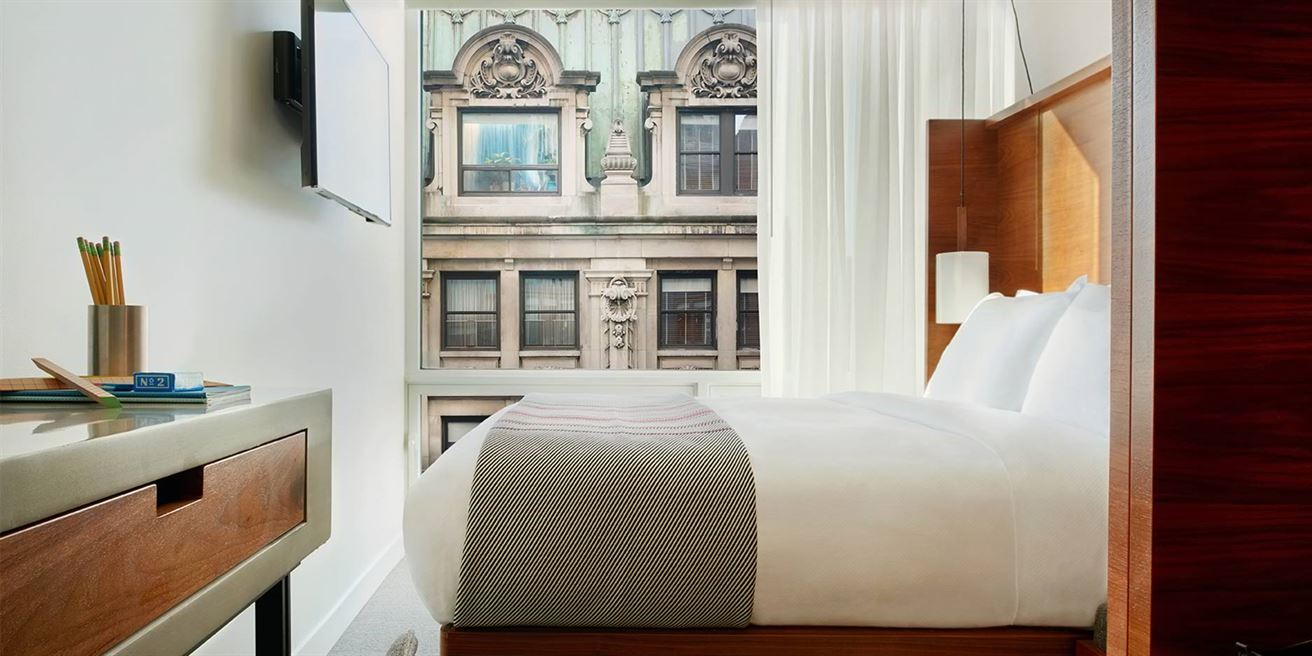 benefits of Best NYC coworking space member arlohotel nomad