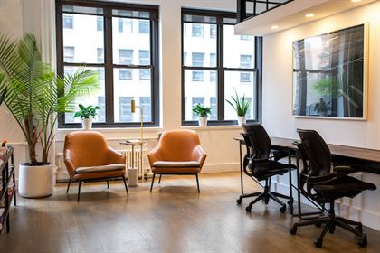 wework alternative in new york city
