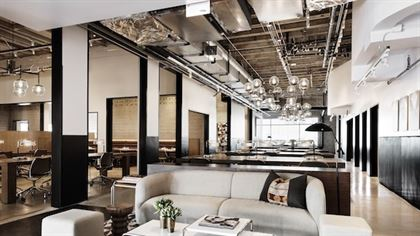 luxury wework alternative