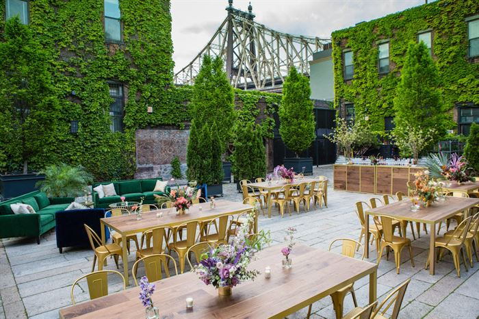 The Foundry, one of NYC Event Spaces