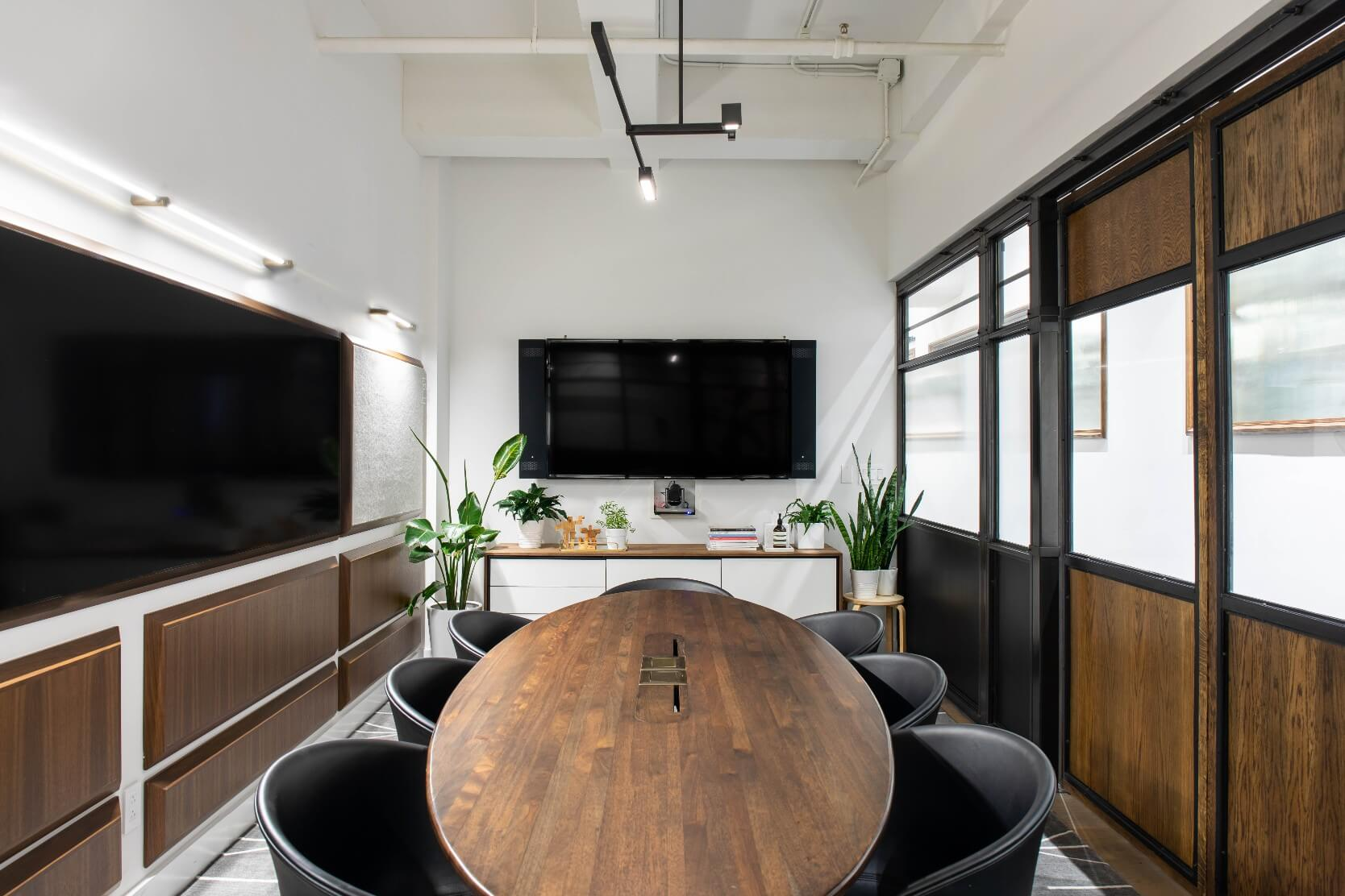 Design; NYC Coworking