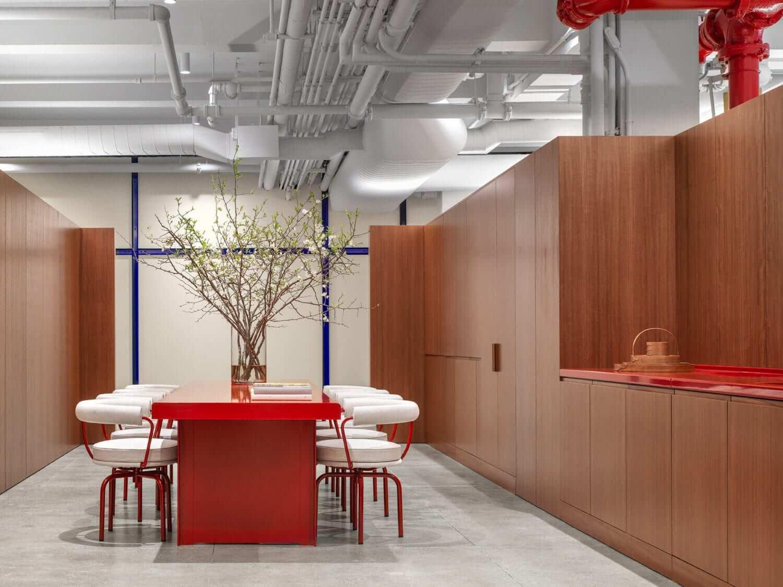 Design; NYC
