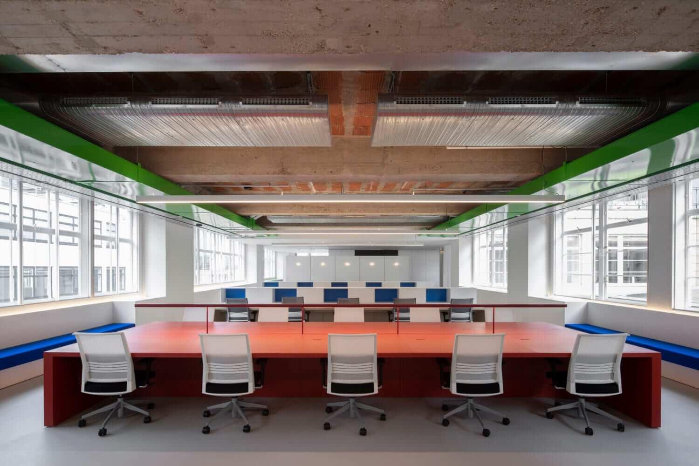 Best Workspace