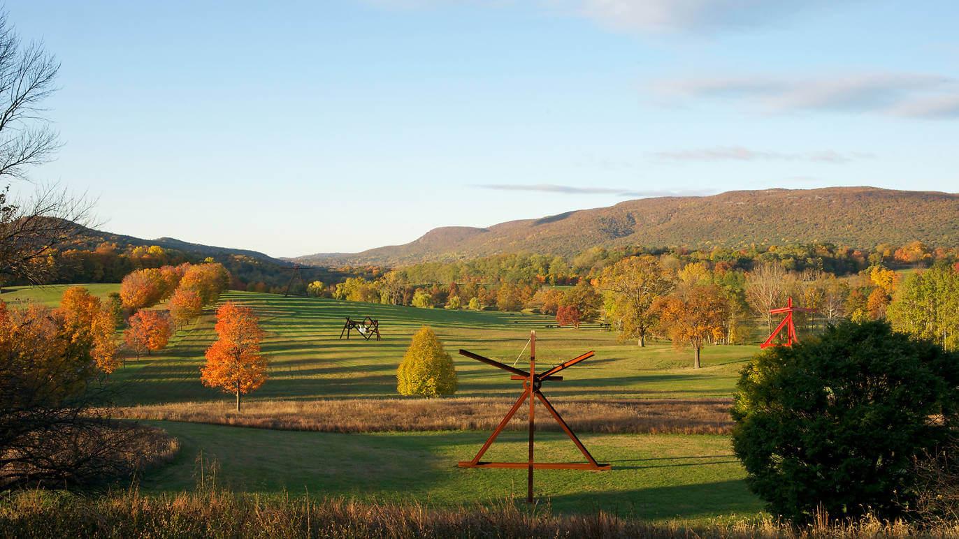 Best Fall Weekend Getaways