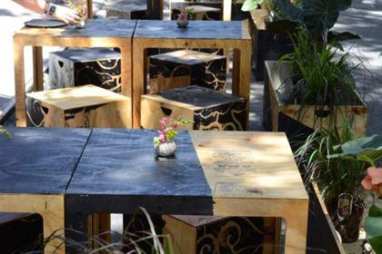 BVN Designs NeueHouse COVID Safe Location
