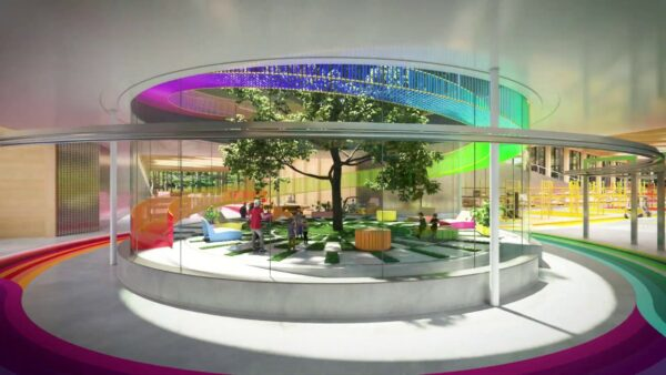 greenest furniture factory
