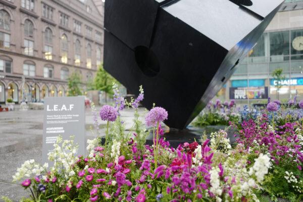 L.E.A.F Festival of Flowers