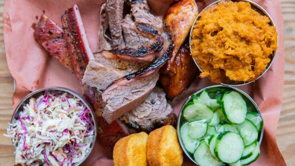 best barbecue spots in manhattan