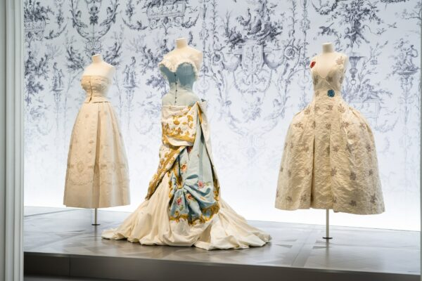 Designer of Dreams Exhibit